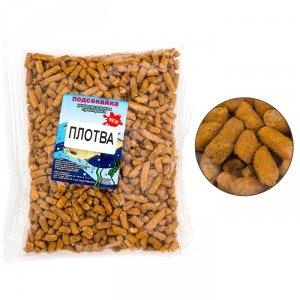 Прикормка Подсекайка гран. 0,5 кг Плотва