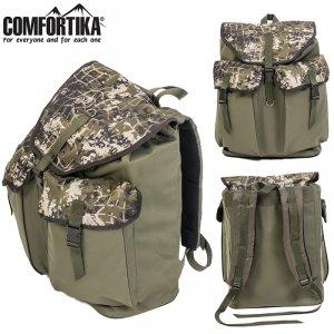 Рюкзак Comfortika Simple Adventure 45 л