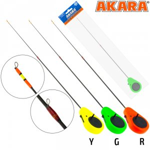 Удочка зимняя Akara SK-1С-G
